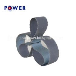 Custom Sanding Belts for Rubber Roller