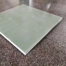 Feuille stratifiée de tissu de fibre de verre époxyde 3240