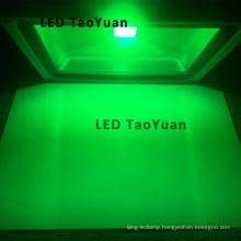 LED Floodlight Green Light Lamp 30W