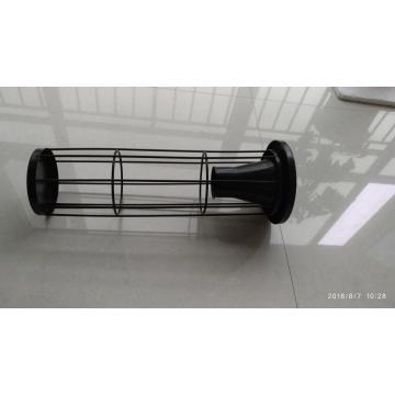 gaiola de esqueleto nova do filtro de Ventury do saco de filtro do projeto