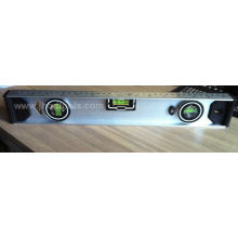 Aluminium spirit level HD-90D,