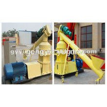 Wood Pellet Machine Seller Yugong Machinery Manufacturing Factory