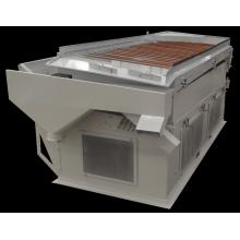 Машина для сортировки кофе в зернах какао