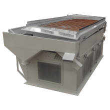 Kaffee Kakaobohne Sortiermaschine