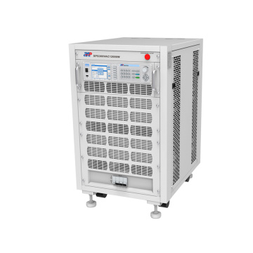 disesuaikan AC DC Power Supply System 12kw