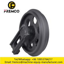 Idler Roller For Excavator Undercarriage