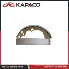 K9A6-26-23Z chaussures de frein arrière de voiture pour CARENS I (FC) 1.8 i