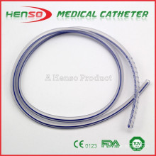 HENSO PVC Round Perforated Tube