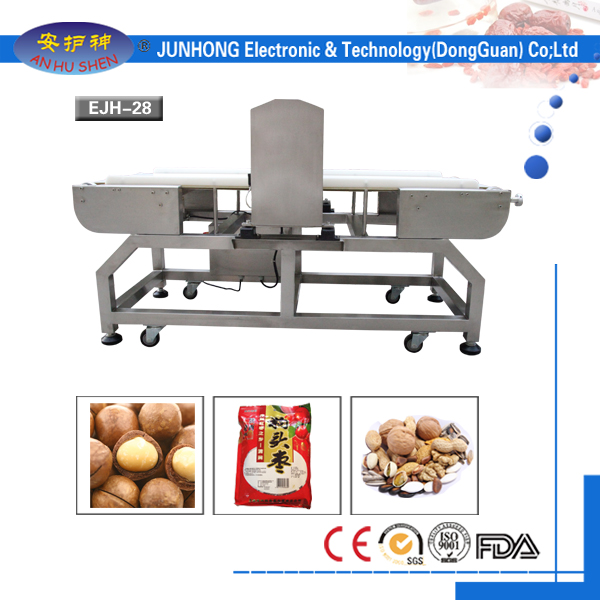Metal Detector for Food Industry Price