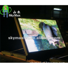 P10 SMD outdoor HD led display screen panels