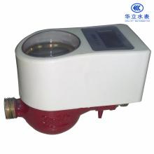 Novo medidor de água quente pré-pago do cartão IC (LXS-15E ~ LXS-25E)