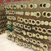 FORST Cage con filtro Venturi