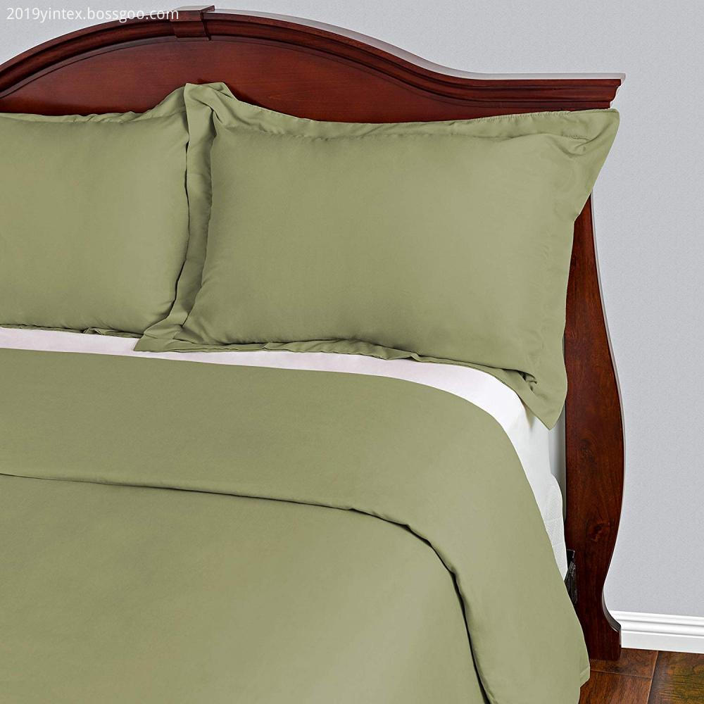 microfiber bedding sheet set