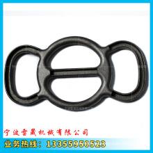 Productos de fundición de acero para piezas de maquinaria agrícola