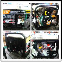 Home Backup Power Diesel Generator Set (2KW)
