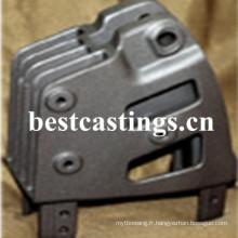 Fabricant professionnel Aluminium Die Casting