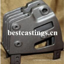 Professional Manufacturer Aluminum Die Casting