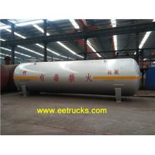 Réservoirs d'ammoniac en vrac 50000L 25MT