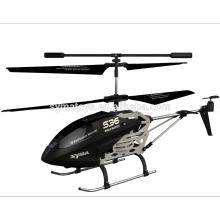 Syma S36 2.4G helicóptero de metal rc