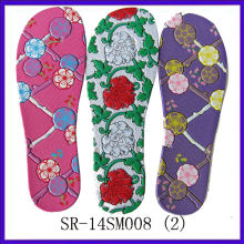 new style cheap fashion women insole wholesale