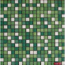 кухня украшения стеклянная мозаика