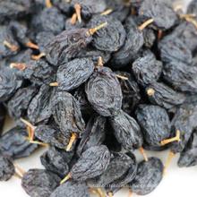 Синьцзян сладкий вкус сушеный черный фиолетовый изюм без косточек