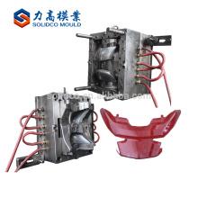 L'environnement protégé par produit sûr emboutissant la moto de produit partie le moule en plastique d'accessoires de moule