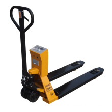 2000kg Digital Pallet Truck Scale