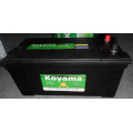 Koyama 12V 200ah Mf Heavy Duty Truck Batería N200