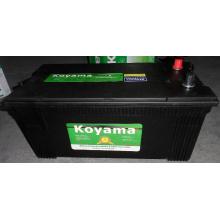 Koyama 12V 200ah Mf Hochleistungs-LKW-Batterie N200