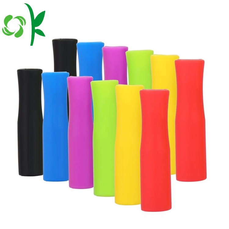 Silicone Straw Cover