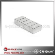 Good Quality Block Neodymium Magnet N35 Cheap Block Magnets