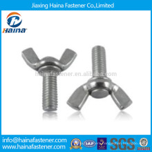 DIN316 Stainless Steel GB Standard Wing Bolt