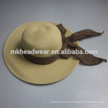 2015 wholesale fashion beach cap sun hat summer straw hat