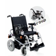 Electric Wheelchair-Ky152