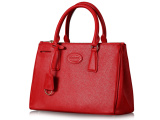 2014 Autumn Hot Sell Brandname Leather Lady Handbag