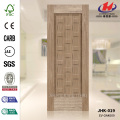 Engineered Oak  HDF Veneer Wood Door Skin