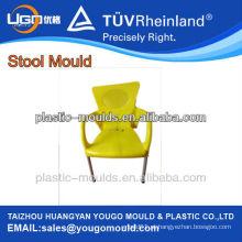 Moldes de fezes de plástico de alta qualidade fábrica China fabricante