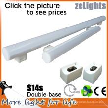 Lampe de miroir à LED montée à la chaleur