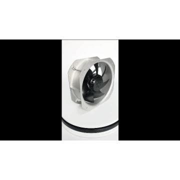 Ventilador axial de 225 mm 225 * 225 * 80