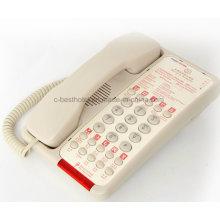 Teléfono del hotel de alta calidad