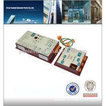 SCHINDLER Controlador ID.NR.214187 SCHINDLER Piezas