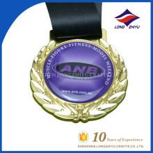 Prêmio de fabricação de competição internacional de musculação