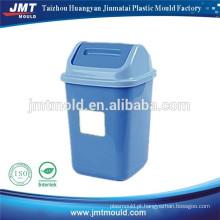 fabricante de molde de bin de lixo ao ar livre