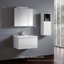 Gabinete de baño MDF (PC084-2ZG-1)