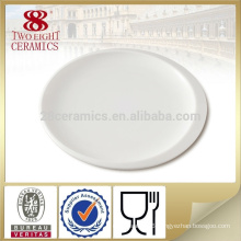 restaurant stoneware plates dishes for promotional , OEM ceramic platter