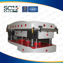 Roll-Roll Package Film Hot Foil Stamping Machine