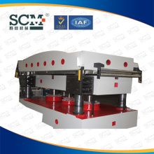Roll to Roll Package Film Hot Foil Stamping Machine