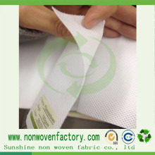 Nonwoven Polipropilene in Rolls