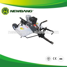 ATV rotary tiller Con CE